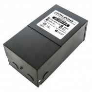 45-300-DPS, 12Vdc Magnetic Type Dimmable Power Supply, 300W (Interior)