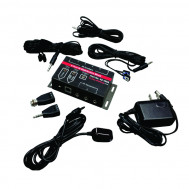 92-180A IR Repeater Kit, 6 Port Distribution System