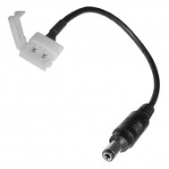L.E.D Adaptor Cable to Power Plug 6 in. long