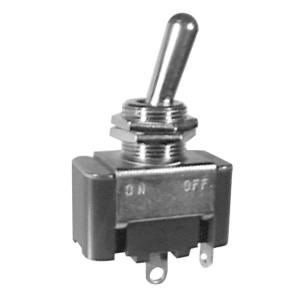 SPST Heavy Duty 20 Amp (125V) Switch, ON-OFF