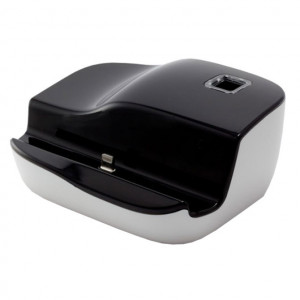 USB Charging Dock Station for iPhone 5 or iPad Mini with Lightning