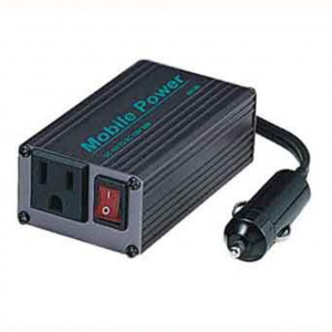 100 Watts DC to AC Power Inverter