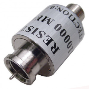 Coaxial Surge and SPIKE Protector