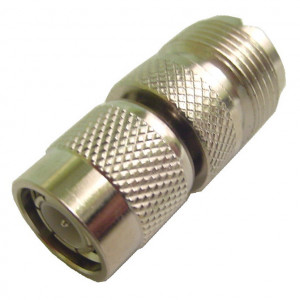 TNC Male to UHF (PL-259) Female Adapter
