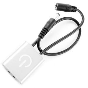 IR Sensor Switch for L.E.D Lighting
