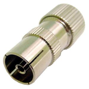 Pal Female Solderless Connector for RG-59