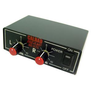 Microphone Pre-Amp