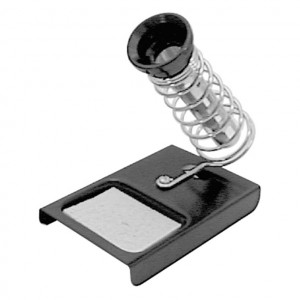 Soldering Iron Stand with Sponge