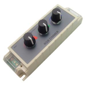 Manual RGB Controller